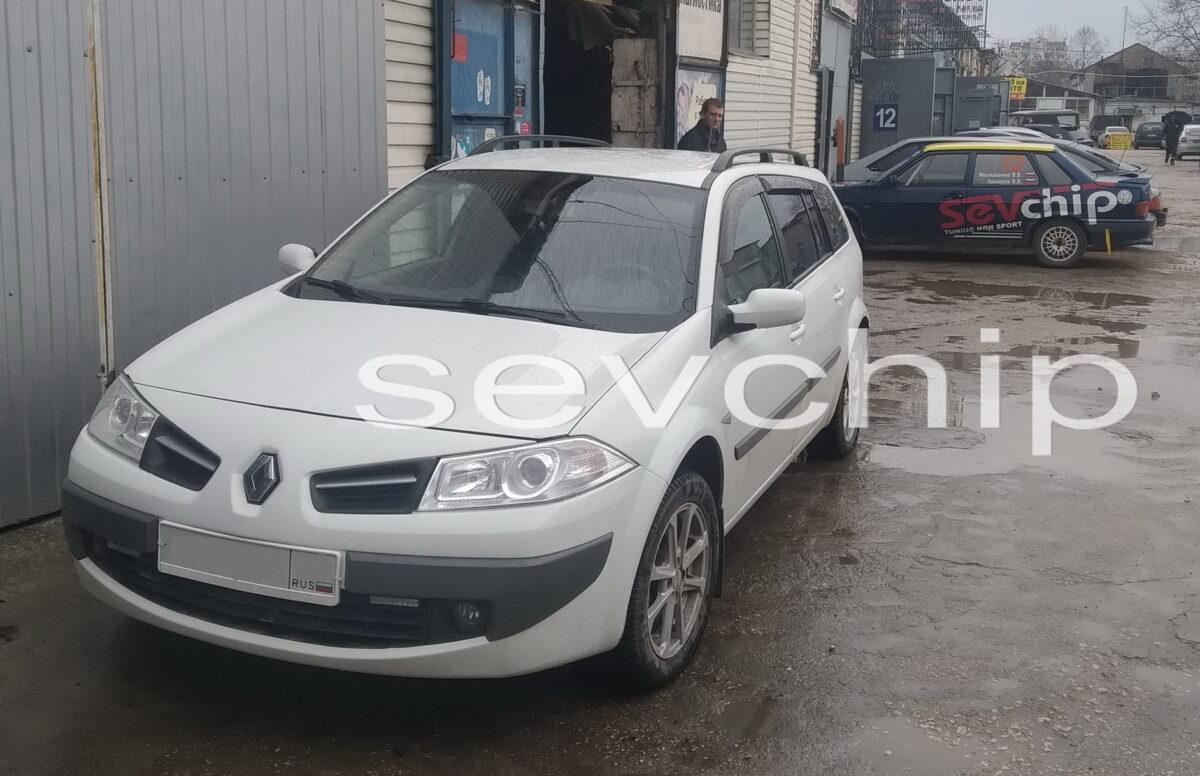 Renault Megan 1.5 Dci